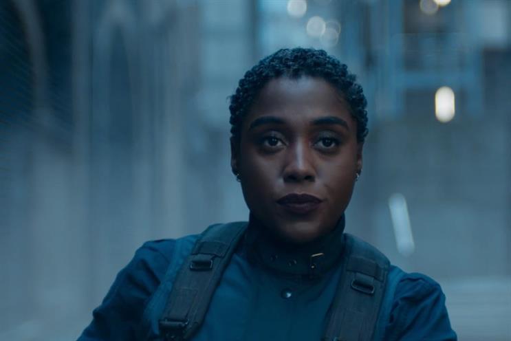 Nokia: ad launches ahead of latest Bond film