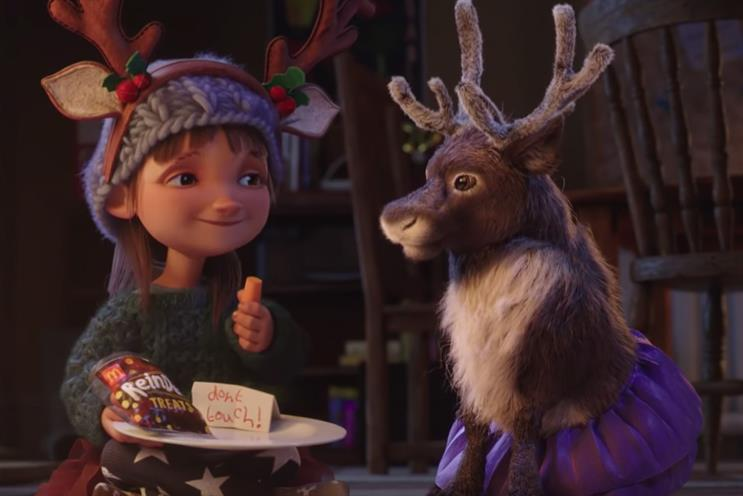 The countdown continues: brands are out in force to celebrate Christmas