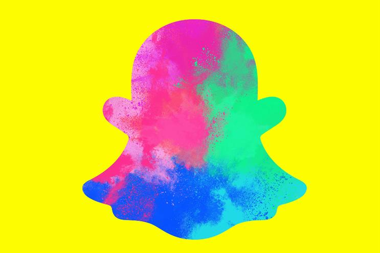 Snap Creative Council: Snapchat and Creative Equals first collaborated in 2017