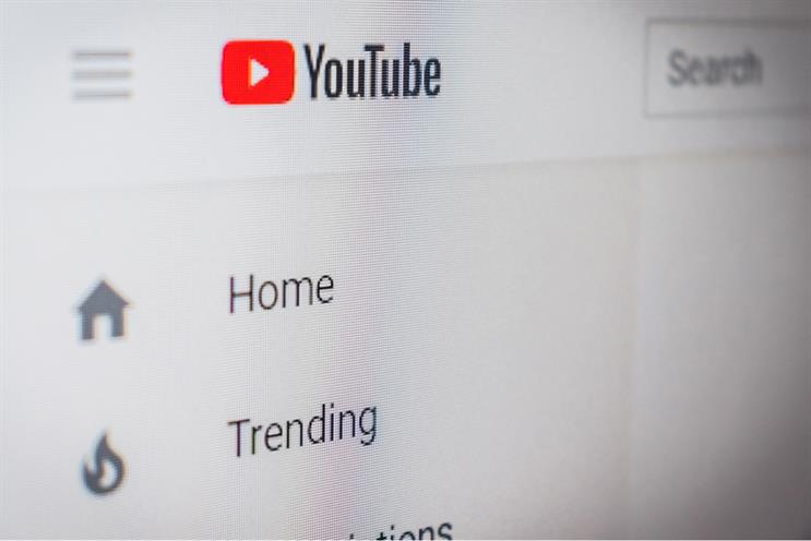 YouTube: platform gained 59% annual jump in net income