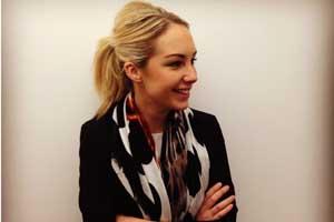 Lauren Caisley joins RPMC