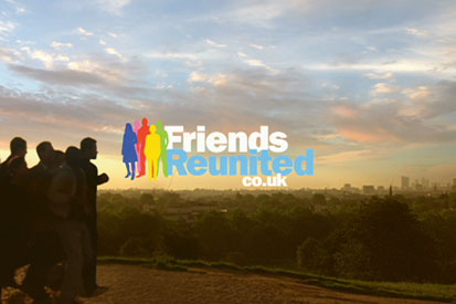 DC Thomson has bought Friends Reunited