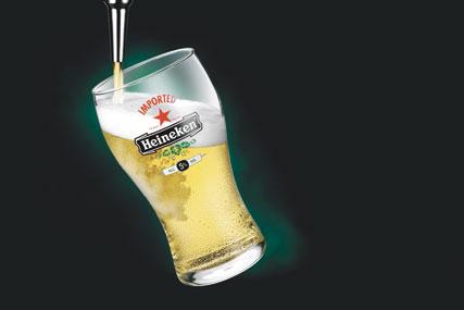Heineken: preparing digital push around Champions League
