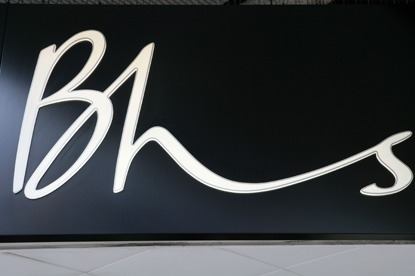 Bhs…MPG has resigned the account