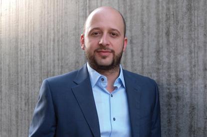 Banham…JWT's new digital creative director
