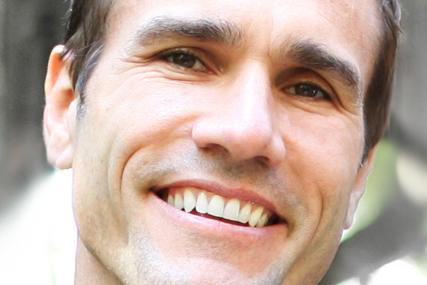 John Davis: joins David & Goliath as executive creative director for Europe