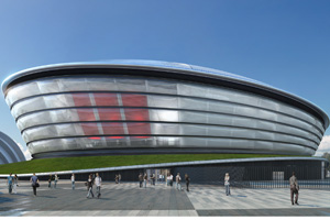 The Hydro opens in September
