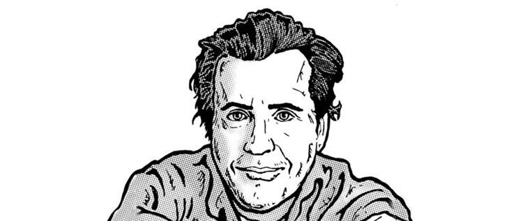 EMEA Creative Person of the Year 2020: Adrian Botan