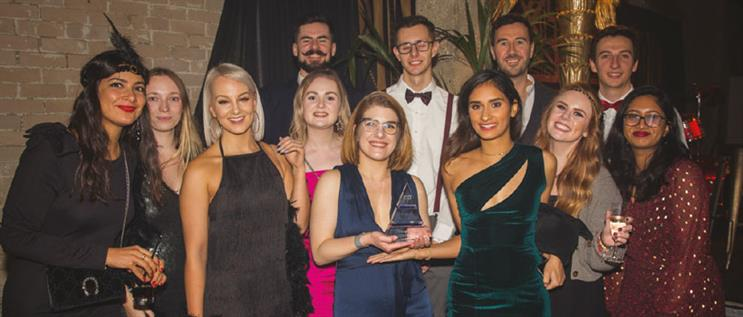 EMEA Performance Marketing Agency of the Year 2020: ForwardPMX