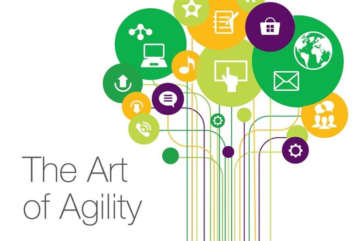 New EMR white paper urges corporates to master the art of agility