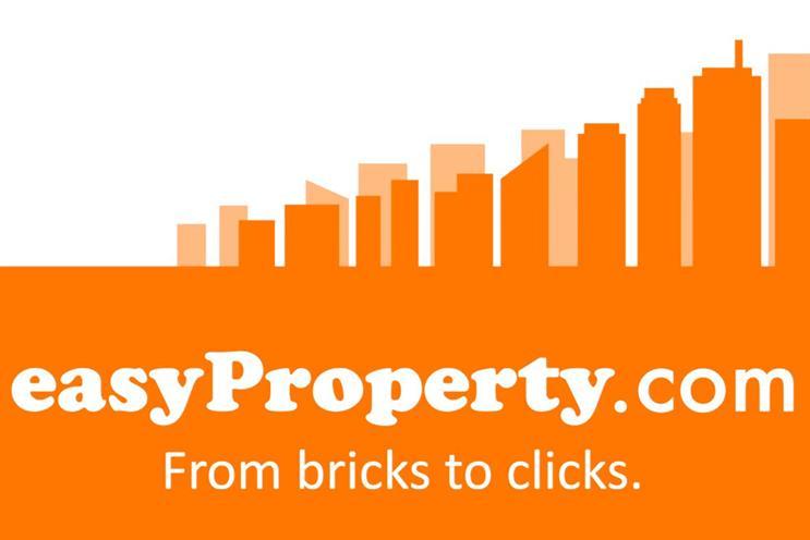 EasyProperty hires TRBR for UK expansion