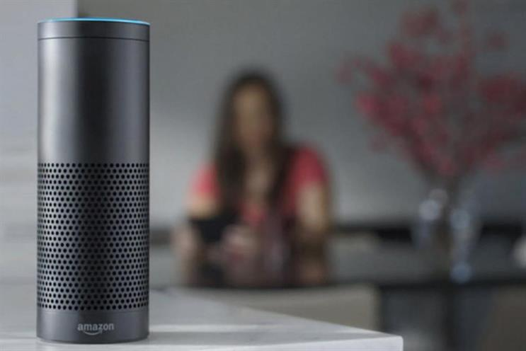 Amazon's AI personal assistant Alexa will replace your privacy with ultra-convenience