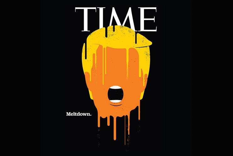 Time: one of Rodriguez's covers