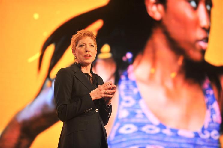 Eileen Naughton: Google's UK & Ireland managing director