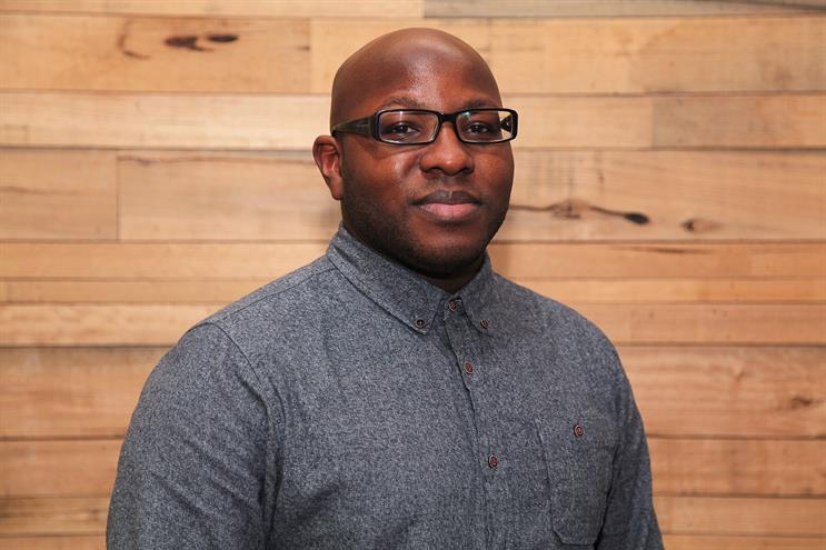 Emmanuel Davis: the head of technology at Isobar