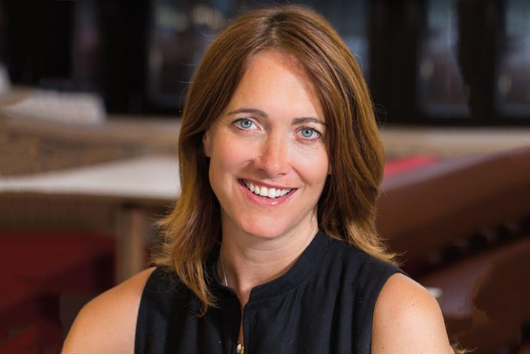 McDonald's marketing boss: tackle unconscious bias to create a virtuous circle of women's leadership