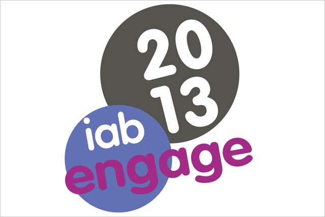 Engage 2013: announces art contest for agency creatives
