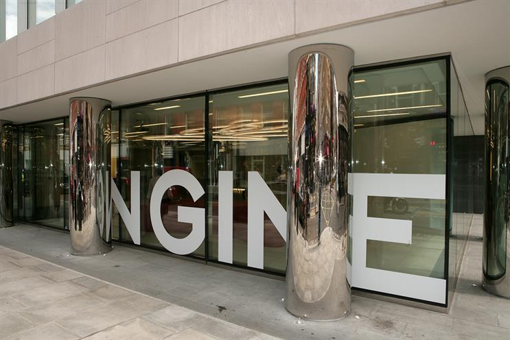 Engine enters consultation period in midst of restructure