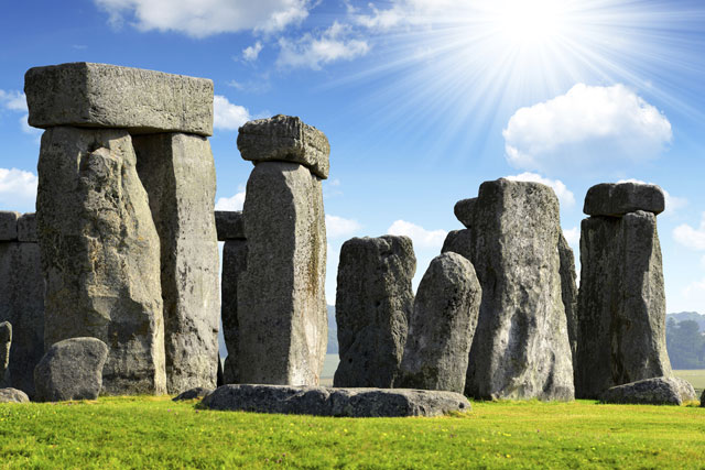 English Heritage: appoints The Team to update its digital output