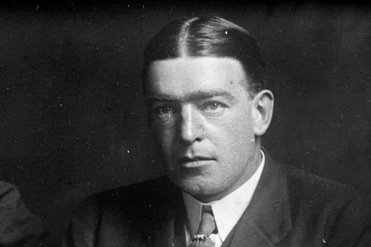 History of advertising: No 137: Sir Ernest Shackleton's 'men wanted' ad