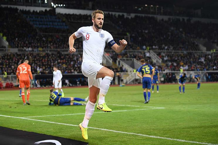 Euro 2020: expected to boost adspend (Getty Images)
