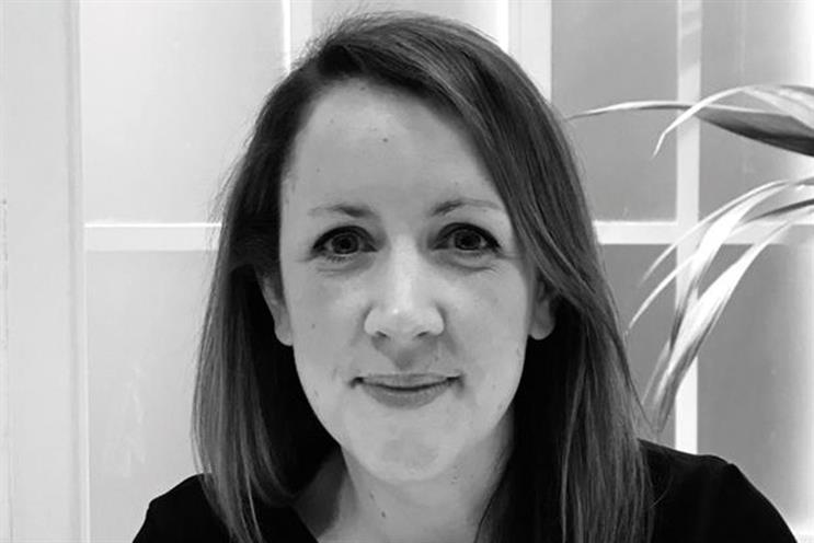 Power 100 2019: Katie Evans