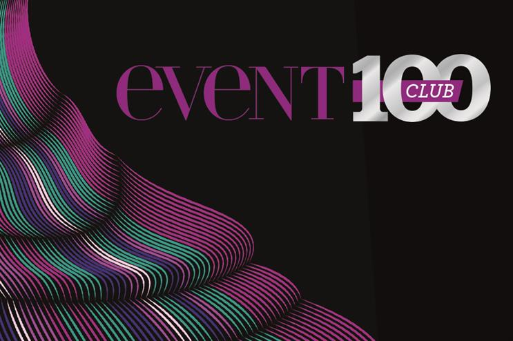 Event 100 Club 2017: nominations are open until 15 November