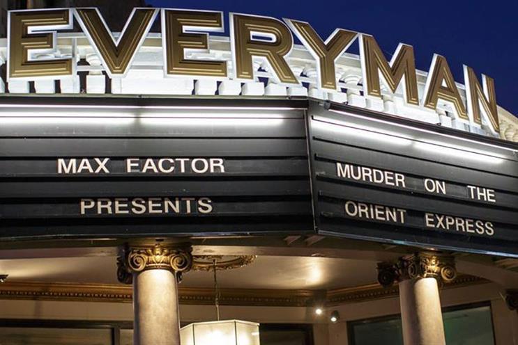 DCM launches creative studio to help brands target key cinema releases