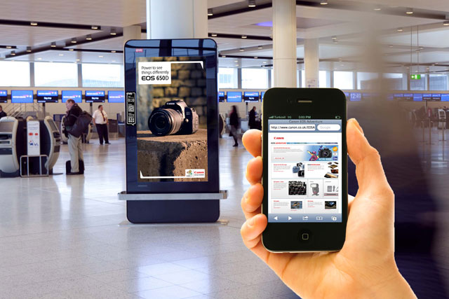 In an age of mobility, outdoor media is the second screen