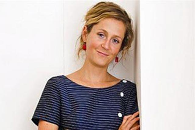 Martha Lane Fox: under the spotlight for Nabs next Tuesday