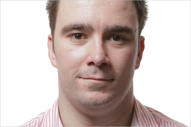 Simon Broderick: head of TV, MediaCom