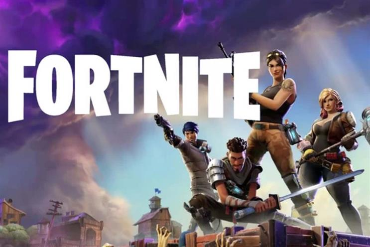Fortnite has 125 million players - so are we looking in the wrong places for our audiences?