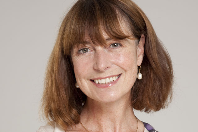 Glenda Marchant: publishing director of Stylist