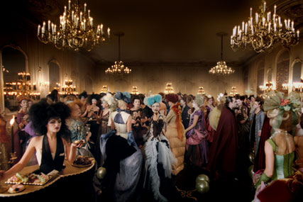 GHD: latest ad in 'twisted fairytales' series launched last week