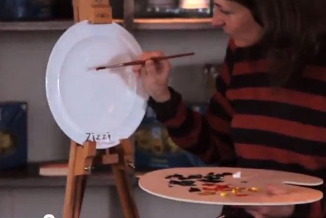 Natasha Law: artist launches Zizzi's plate-design competition