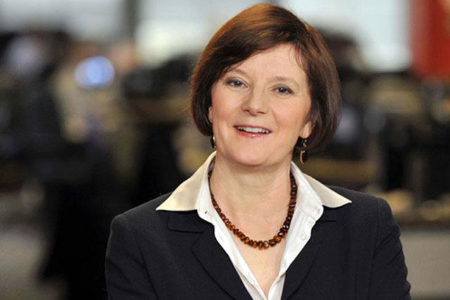 Helen Boaden: the BBC's director of news steps aside