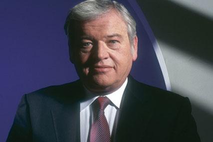 John Wren: president and chief executive of Omnicom Group