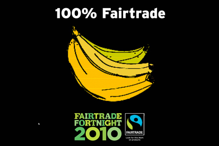 Fairtrade Fortnight: asks shoppers to switch to Fairtrade