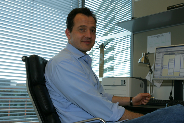 Simon Calvert: joining Digitas
