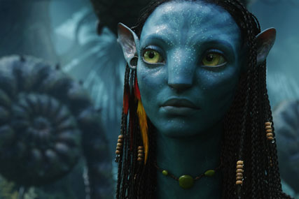 Avatar: credited with rise in DCM revenues