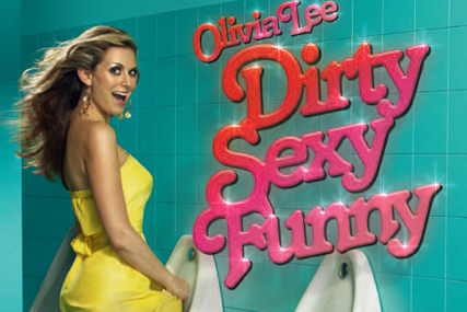 Dirty Sexy Funny: ad campaign launches on 1 March