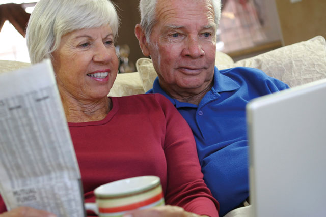 Saga: the UK's leading provider of services for over-50s