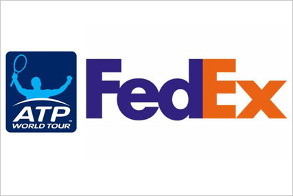 FedEx: signs three-year deal with the ATP