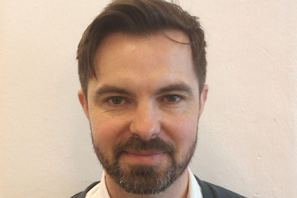 Anthony Oanes: named associate creative director at LBi