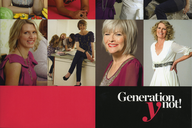 Tapping into the potential of GenerationYNot