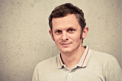 John Bennett: Syzygy group strategy director