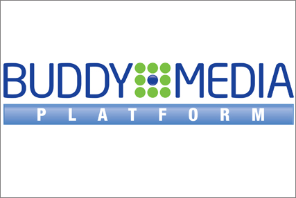 Buddy Media: attracts investment from WPP