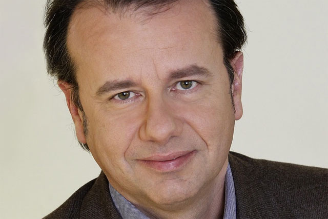 Gregoire Champetier: global chief marketing officer, Accor