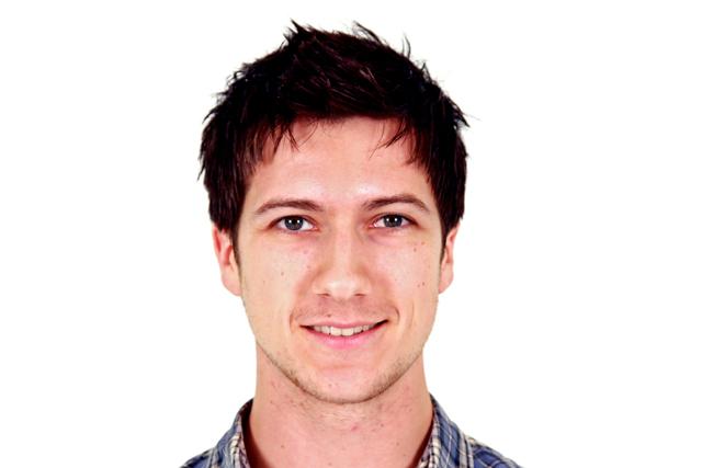 Craig Constantiou, press planner, Carat