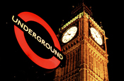 London Underground...lifting restrictions on tube station sponsorship